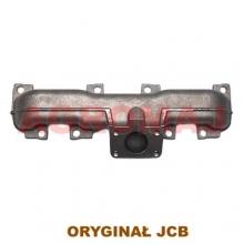 JCB Kolektor wydechowy 1104D-44T 1104C-44T