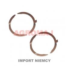 PERKINS Pierścienie oporowe wału korbowego (STD) 1004.40 1004.4T