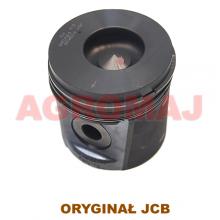 JCB Tłok kompletny z pierścieniami (STD) 1104C-44 1103D-33