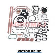 DEUTZ Komplet uszczelek silnika TCD2012L062V
