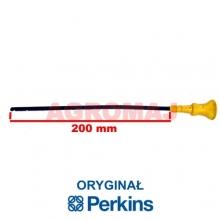 PERKINS Miarka poziomu oleju ORYGINAŁ 1104D-44T 1104D-E44T