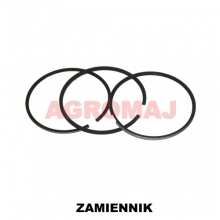 DEUTZ Komplet pierścieni tłokowych F2L2011 F3L2011 F4L2011