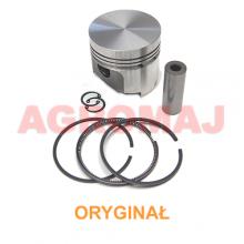 CATERPILLAR Tłok kompletny z pierścieniami (STD) 3003