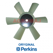 PERKINS Wentylator 1106D-E66TA