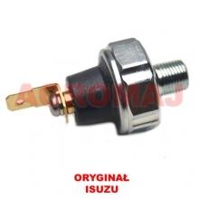 ISUZU Czujnik ciśnienia oleju (1 PIN)