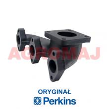 PERKINS Kolektor wydechowy 403D-11 103.11