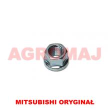 MITSUBISHI Nakrętka śruby korbowodu S3Q2 S4Q2T