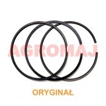 CATERPILLAR Komplet pierścieni tłokowych (STD) C4.4 C6.6