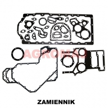 PERKINS Komplet uszczelek - dół silnika 1006.6 T6.60CC
