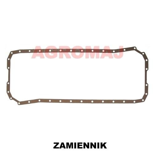CASE Uszczelka miski oleju, 3911536, 3931346, a77676, a77979, 25/75-119, 101064