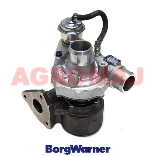 DEUTZ Turbosprężarka TCD3.6L4, 04127584, 04128304, 53039880227, 53039880551, 53039880723