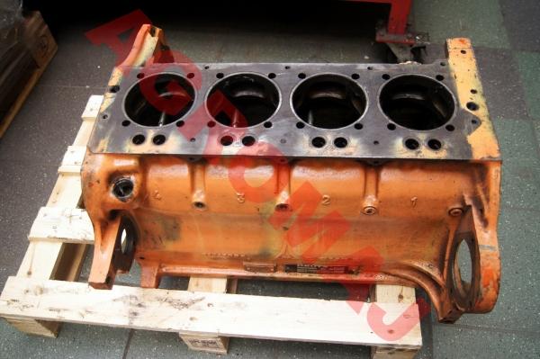 DEUTZ Blok silnika F4L912, ,