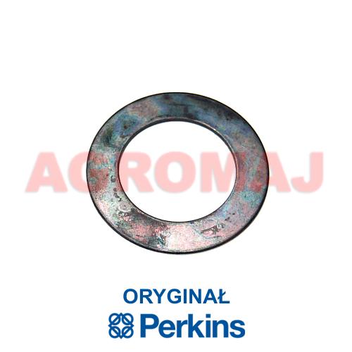 PERKINS Podkładka koła pośredniego pompy oleju 1106C-E60TA, 33123125,