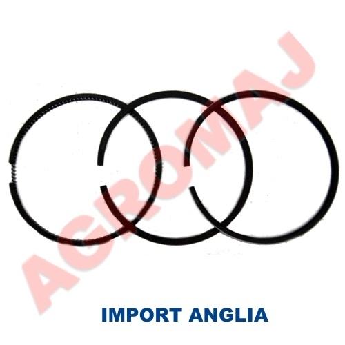 IVECO Komplet pierścieni tłokowych (100,00), 900002110, 1210025600, 1900708, 1900719, 1900730, 1900740, 1908737, 1909172, 23/34-252