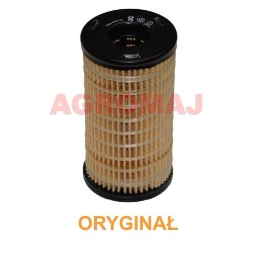 CATERPILLAR Wkład filtra oleju ORYGINAŁ, 1r-1801, 1r1801, 2256987, 225-6987, 60/97-176