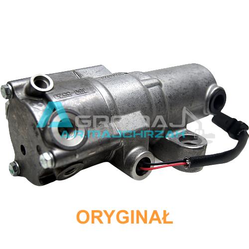 CATERPILLAR Pompa paliwa C9.3 C7.1, 361-5097, 3615097
