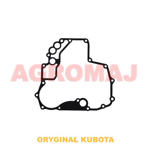 KUBOTA Uszczelka pokrywy rozrządu D722, 15862-04132, 1586204132