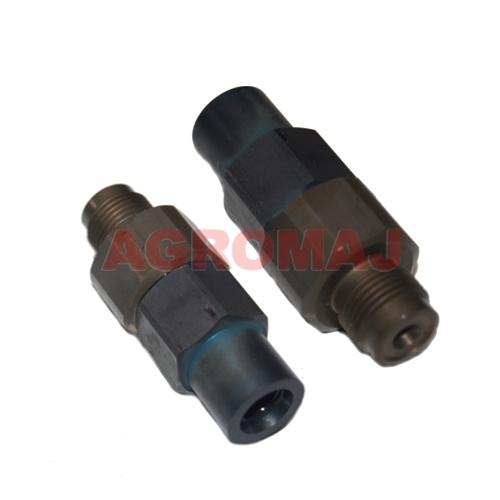 CATERPILLAR Zawór ciśnienia paliwa, 416-7101, 4167101