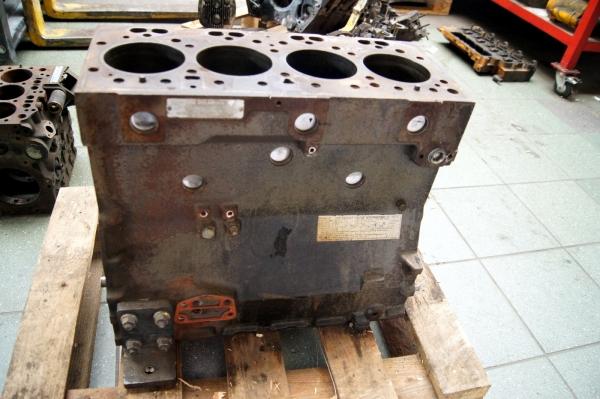 PERKINS Blok silnika 1004.42, ,