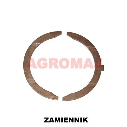 VALMET Pierścienie oporowe wału korbowego (STD), 836119459, 3637636m1, v836119459, 41/6-301