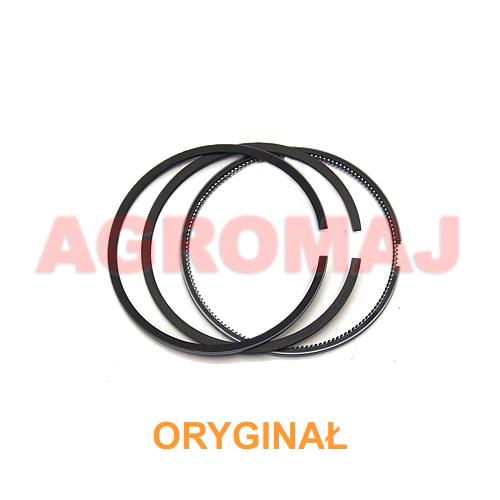 CATERPILLAR Komplet pierścieni tłokowych (STD) 3044C 3046, 226-8204, 2268204