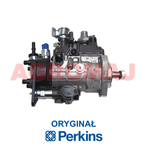 PERKINS Pompa wtryskowa 1104D-44TA