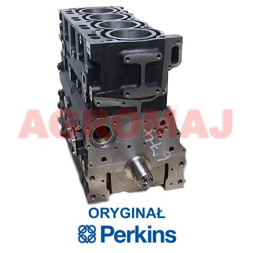 Perkins Krótki blok (Short Block) 1104C-44T, 40024, enrg40024r, rg40024, zz50324