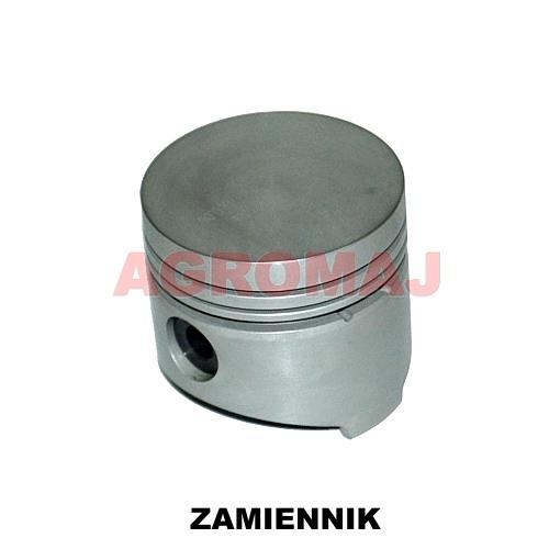 KUBOTA Tłok kompletny z pierścieniami (STD) Z600 D850, kub72009pc00,