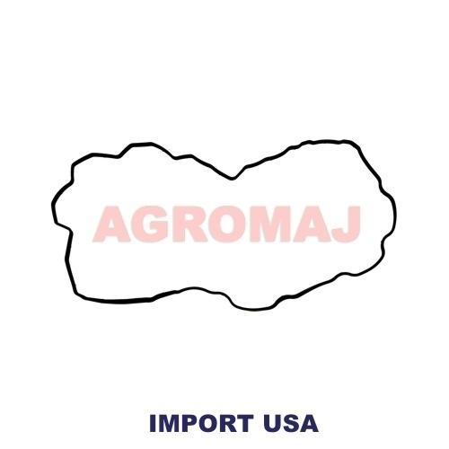 KOMATSU Uszczelka pokrywy zaworów - góra, 6754-11-8180, 6754118180