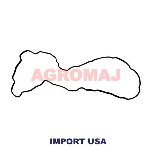 KOMATSU Uszczelka pokrywy zaworów - dół, 6754-11-7110, 6754117110