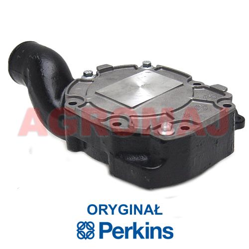 PERKINS Pompa wody 1106D-E66TA 1106C-E66TA