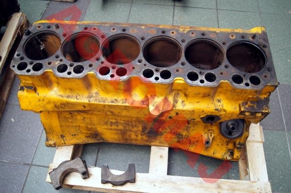JOHN DEERE Blok silnika 6359D, ,
