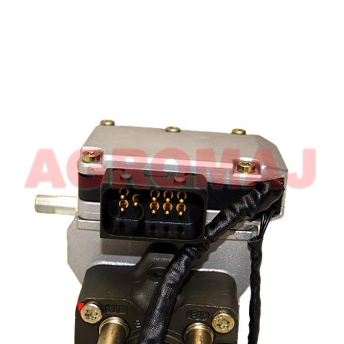 PERKINS Pompa wtryskowa 1104C-E44T 1104C-E44TA