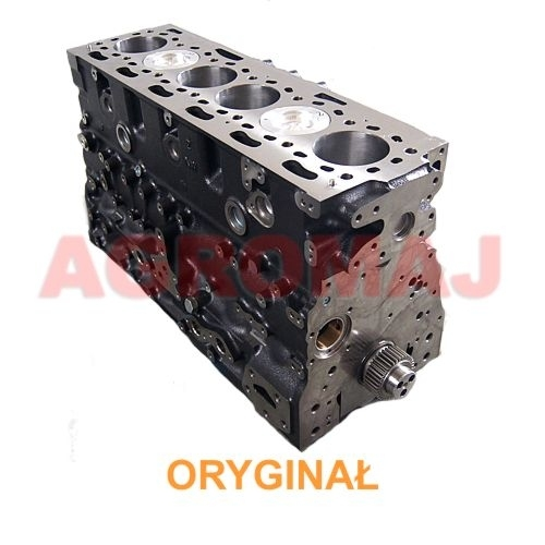 CATERPILLAR Krótki blok (Short Block) C7.1, 330-5454, 3305454