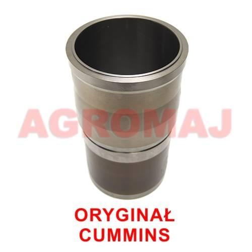 CUMMINS Tuleja cylindrowa (137,00) QSX15, 4089153, 4376430, 437643000