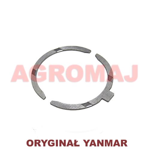 YANMAR Pierścienie oporowe (STD) 3TNV88 4TNV88, 129150-02931, 12915002930, 129150-02930, 12915002931