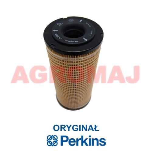 PERKINS Wkład filtra oleju, ch10929,