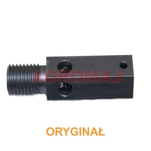 CATERPILLAR Zawór ciśnienia oleju 804C-33, mp10504,