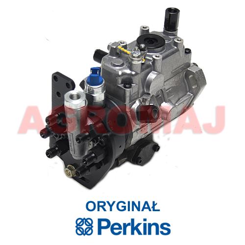 PERKINS Pompa wtryskowa 1006E-6TW