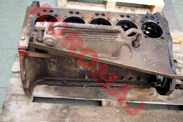 DEUTZ Blok silnika F5L912, ,