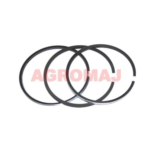 PERKINS Komplet pierścieni tłokowych, 41158005, 31372535, 68238, 68498, 745277m91, 30/34-78