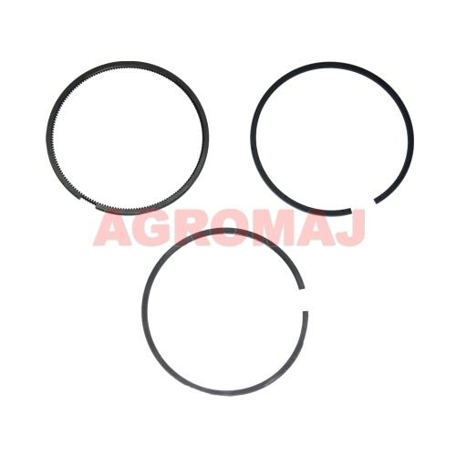 PERKINS Komplet pierścieni tłokowych (STD), 41158137,