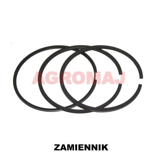 PERKINS Komplet pierścieni tłokowych, uprk0003, 4225073m91, 30/34-606, 30/34-606