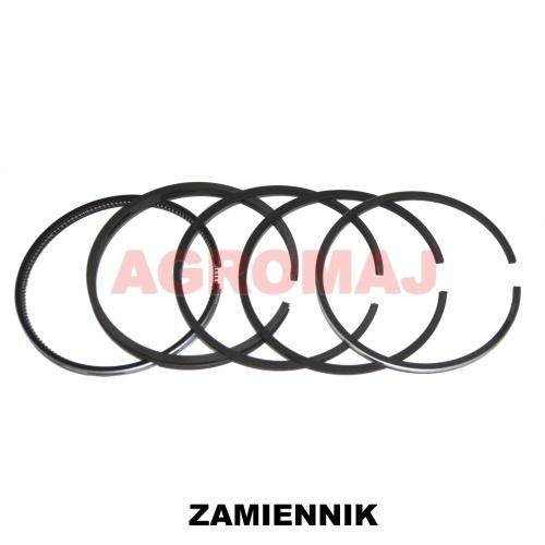 PERKINS Komplet pierścieni tłokowych (98,48)