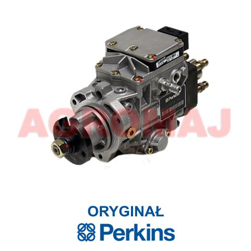 PERKINS Pompa wtryskowa 1104C-E44T 1104C-E44TA, 2644n204, 0 470 004 014, 0470004014