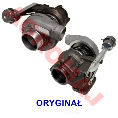 KOMATSU Turbosprężarka S4D102E, 6732-81-8400, 6732818400, 129fm01, 4051240, h140556412, hx30w